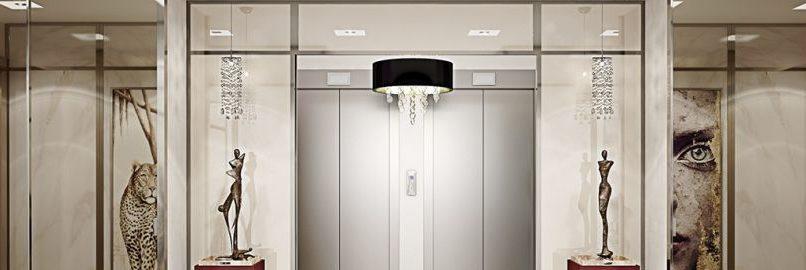 Strata Lift Refurbishments