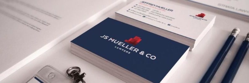 JS Mueller & Co NSW Strata Lawyers
