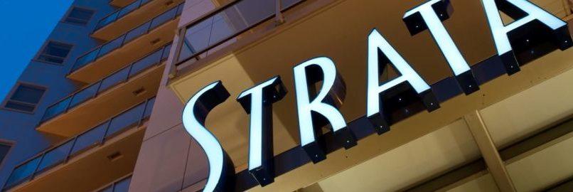 Strata Management Agreements