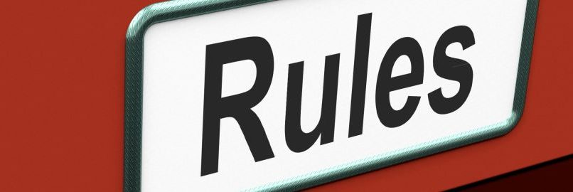 Strata Rules v's By-laws