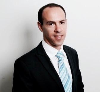 Adrian Mueller Partner JS Mueller & Co Lawyers specialising in Strata Law