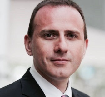 Carlo Fini Lawyer JS Mueller & Co Lawyers specialising in Strata Law