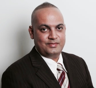 Faiyaaz Shafiq Lawyer JS Mueller & Co Lawyers specialising in Strata Law