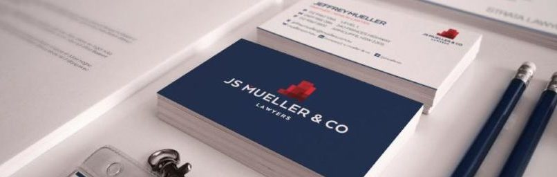 JS Mueller & Co Lawyers Brand