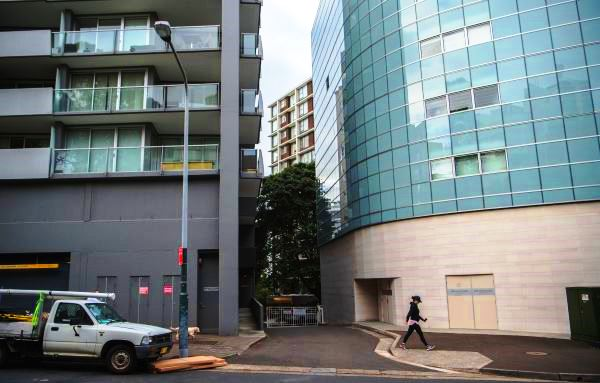 Strata Owners Lose Parking Battle