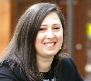 Helen Amanatiadis JS Mueller & Co Lawyers specialising in Strata Law