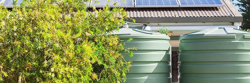 Rainwater Tanks, Common Property and NCAT