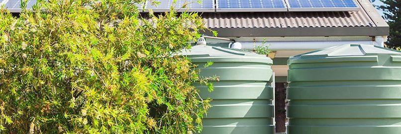Rainwater Tanks, Common Property and NCAT