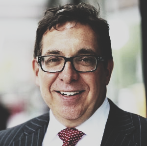 Warwick van Ede Lawyer JS Mueller & Co Lawyers specialising in Strata Law