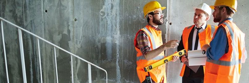 Building Defects Rectification Process