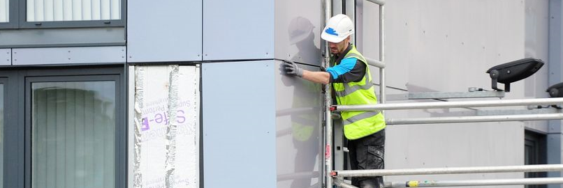 Cladding Building Defects and Warranty Period