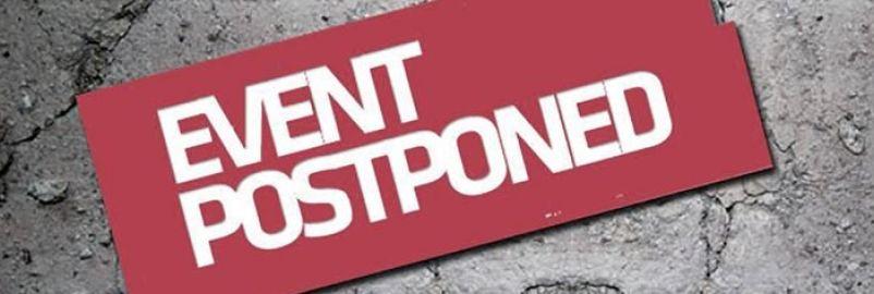 Muellers Forum Postponed Due to Coronavirus