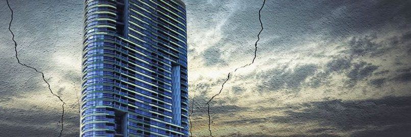 Building Defects New Laws Opal Tower