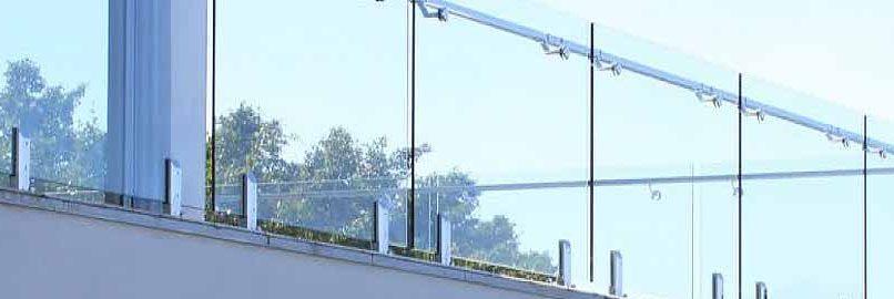 unsafe glass-balustrade on old buildings NCAT ruling