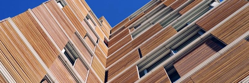 Combustible Biowood Cladding Building Defects