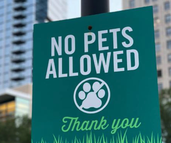 No pets by-laws in Strata with expert Strata Lawyer Adrian Mueller